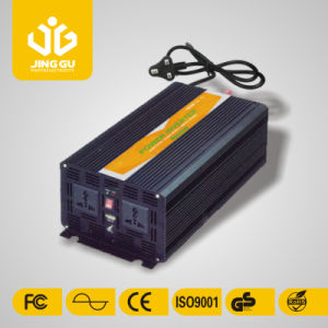 3000W 12V 220V Pure Sine Wave Power Charger Inverter pictures & photos
