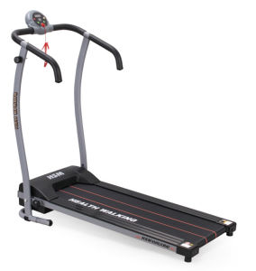 Healthmate Home Fitness Running Machine Electric Treadmill (HSM-T08D) pictures & photos