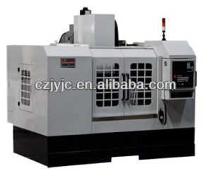Vmc850 Vertical Machine Center/Boxt Way pictures & photos