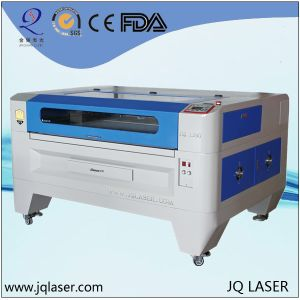 China Jq Laser Best Sale CO2 Laser Cutting Engraving Machine for Die Boards pictures & photos