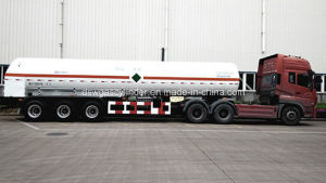 11m3 Truck Tailer pictures & photos