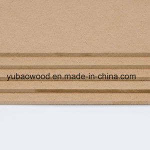 Best Price and Good Quality Standard Size Raw Plain MDF Wood