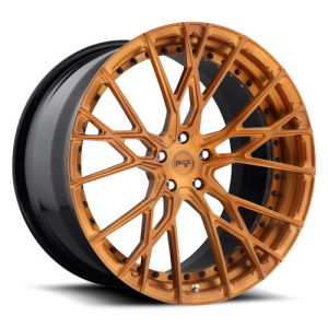 Forged Wheel for Jeep