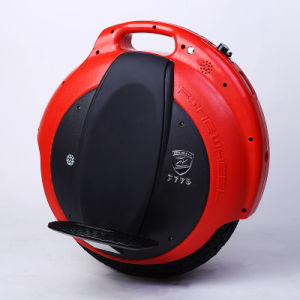 Self Balancing Electric Unicycle Wheel