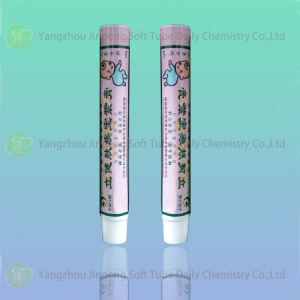 Aluminum&Plastic Laminated Tube for Skin Care Cream