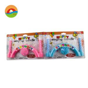China Birthday Music Candle Manufacturers Suppliers