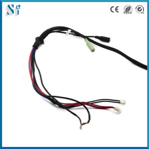 china portable connector wire harness for marine china wire rh shuofeng188 en made in china com Ford Wiring Harness Connectors BMW Wiring Harness Connectors