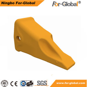 6Y0309 Excavator Teeth Point Bucket Teeth Ripper Teeth