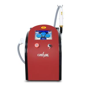 Picosecond Laser for Tattoo Removal