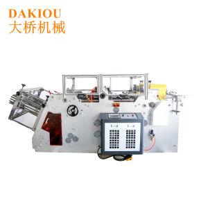 China Paper Food Tray Machine, Paper Food Tray Machine