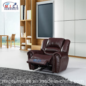 Recliner Chair Italy Genuine Leather