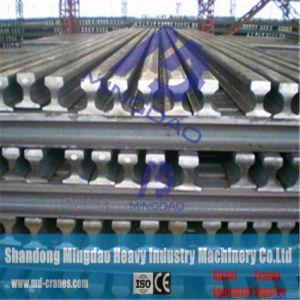 China Steel Crane Rail, Steel Crane Rail Manufacturers