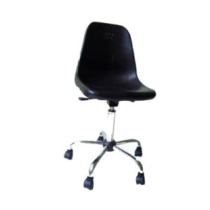 ESD Cleanroom Plastic Chair for Electronic Assembling Line pictures & photos