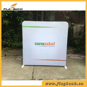 Trade Show Fabric Displays/Retractable Banner Stands/Fabric Pop up Display pictures & photos