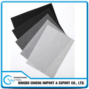 Water Air Oil Filter Media Pleated Active Carbon Fiber Paper pictures & photos