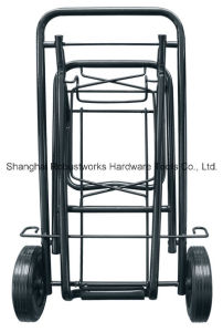 Portable Hand Luggage Cart (HT024A-1) pictures & photos