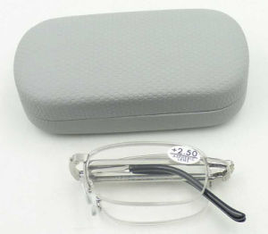 RM17133 Quality Foldable Reading Glasses with Best Packing Box pictures & photos