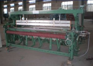 Window Screening Machine/Weaving Loom Machine (diameter of weaving: 0.02-2mm) pictures & photos