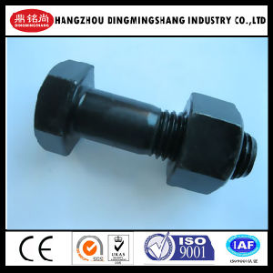 En14399-4 Hexagon Structural Bolt for Buildings pictures & photos