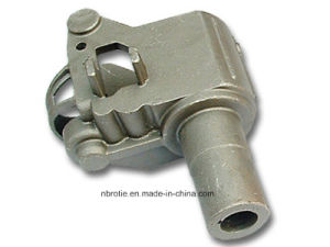 Sand Casting Iron Parts with Grey Cast Iron, , Manufacturer Precision Iron Casting pictures & photos