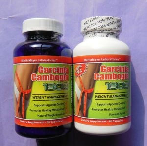 OEM Weight Loss Product Slimming Capsule Dietary Supplements Pure Garcinia Cambogia 1300 pictures & photos