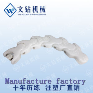 1702k Multiflex Plastic Conveyor Chain
