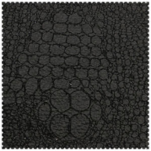 91%Polyester 9%Wool Black Woolen Fabric for Overcoat