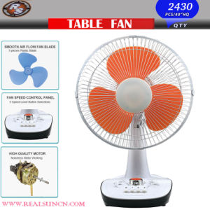 New Model 16inch Table Fan for 2017 pictures & photos