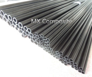 High Strength Carbon Fiber Pipe (dia. 9*10mm) pictures & photos