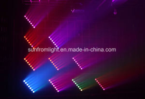 7X 40W Colorful LED Moving Head Beam pictures & photos