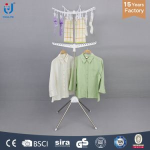 Stainless Steel Clothes Drying Hanging Rack pictures & photos