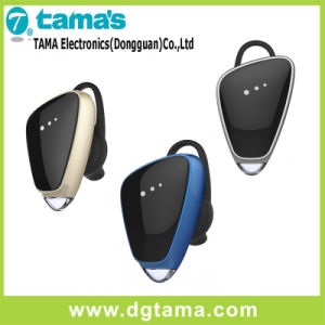 Superior Mini Ultra-Small Bluetooth Wireless Headset with Ce Certification