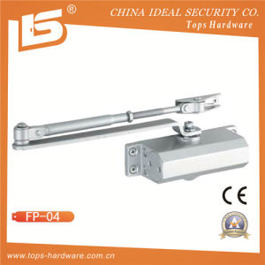 Automatic Closing Hydraulic Door Closer - Fp-04 pictures & photos