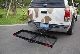 High Quality Best Selling Cargo Carrier-Fit 2 in