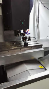 CNC Machine Center for Mould Hot Sale pictures & photos