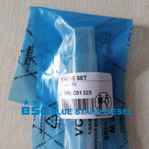 Bosch Common Rail Injector Valve F 00V C01 325