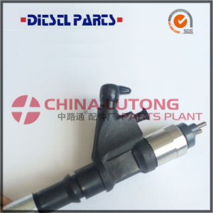 Isuzu Common Rail Fuel System Injector-High Pressure Common Rail Diesel Injector pictures & photos