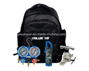 High Quality Refrigeration Tool Kit pictures & photos