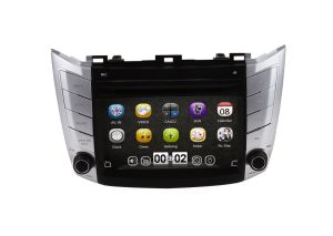 Car DVD Player for Haima M3 with Radio RDS Bluetooth iPod and ISDB-T