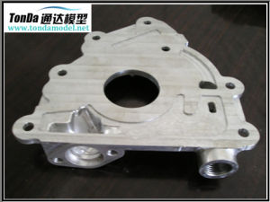 Customized OEM CNC Metal Processing