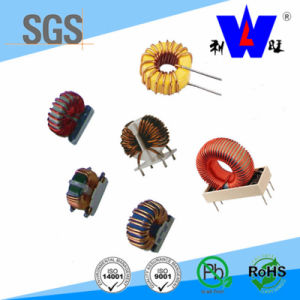 Tcc Series Common Mode Choke Power Inductor with RoHS pictures & photos