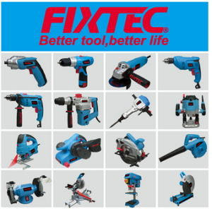 Fixtec Power Tool 900W Impact Wrench pictures & photos