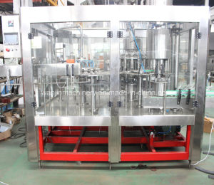 Monoblock Fruit Juice Filling Machine (RXGF) pictures & photos