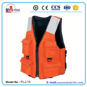 2017 High Quality Life Jacket for Adult Fishing Life Vest pictures & photos
