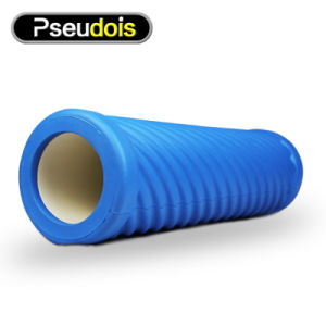 Spiral Figure Foam Roller for Yoga Training pictures & photos