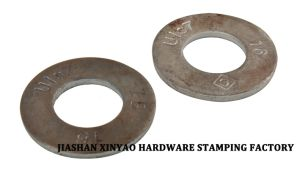 Flat Washer/Railway Washers/Uls6/Uls7 pictures & photos