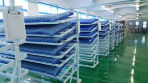 Hospital Bed Bubble Air Mattress with Pump (SC-BM02(B)+P4000II) pictures & photos