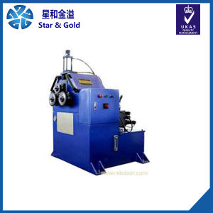 Pipe Bender Rolling Machine