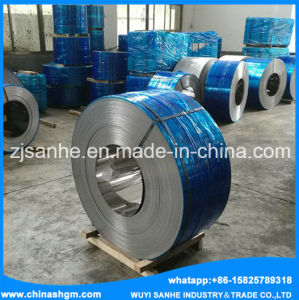 410 Cold Rolled Stainless Steel Coil
