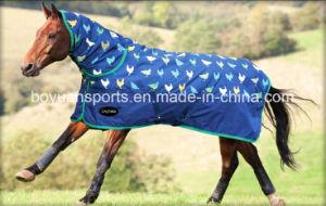 China 600d Winter Horse Rug/Horse